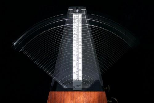 métronome classique