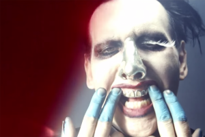 marilyn manson third day of a seven day binge partition batterie