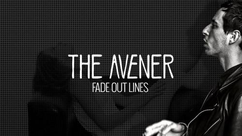 the avener fade out lines partition batterie