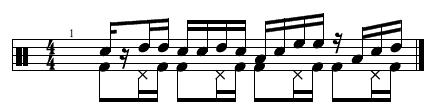 Samba avancé exo 3