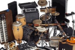 jouer plusieurs instruments