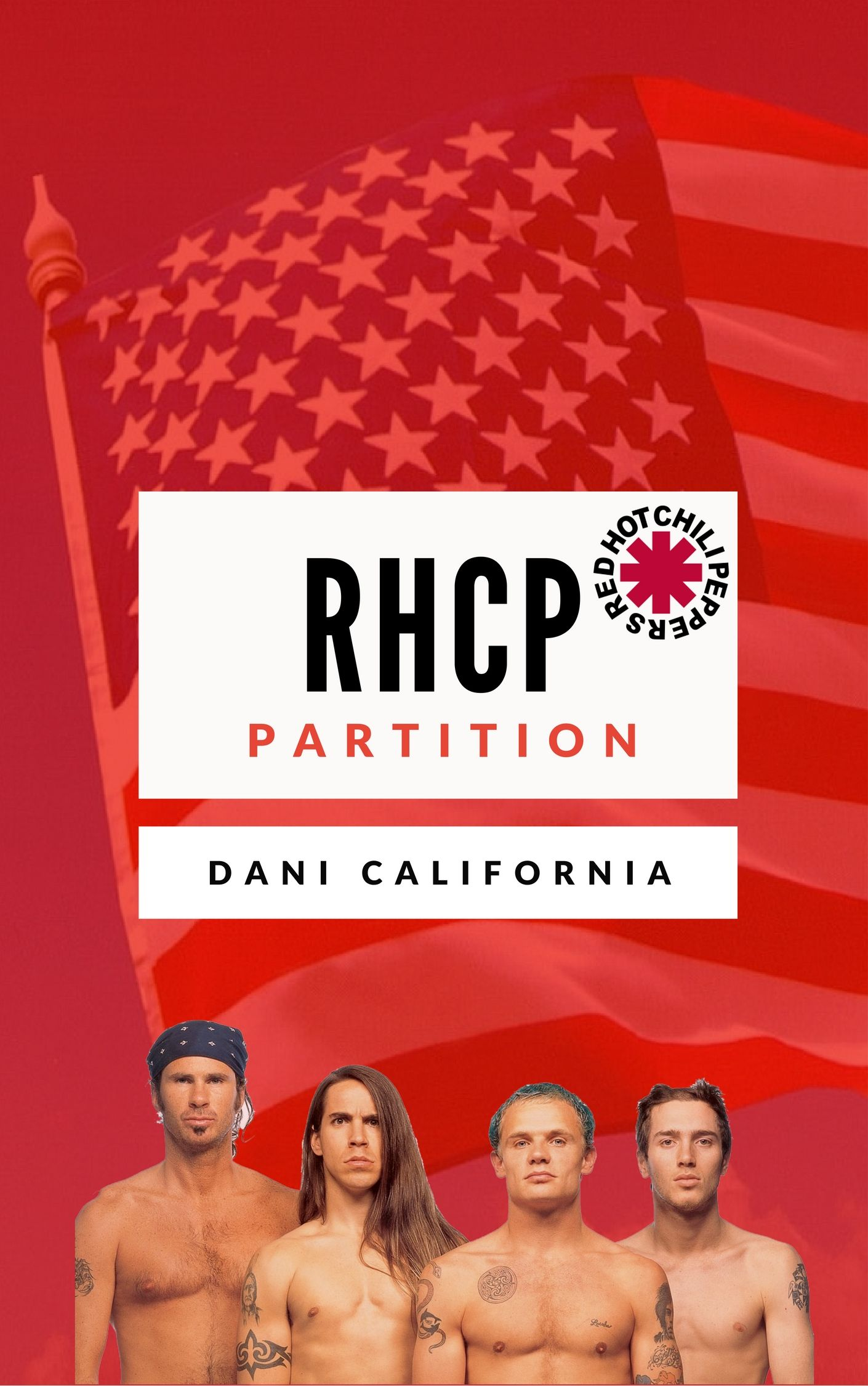 Partition-Dani-California-RHCP-batteur-extrême