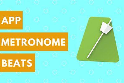 App Metronome Beats - Batteur Extrême