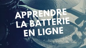 Apprendre la batterie en ligne - Batteur Extrême