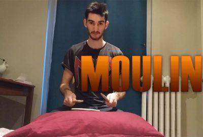 Cours de batterie débutant - Rudiments - Le MOULIN - Batteur Extrême