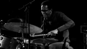 Brian Blade batteur jazz
