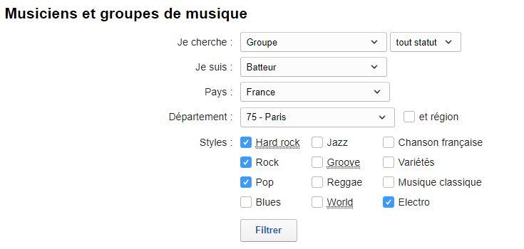 filtrer_résultat_groupe_de_musique_zikinf