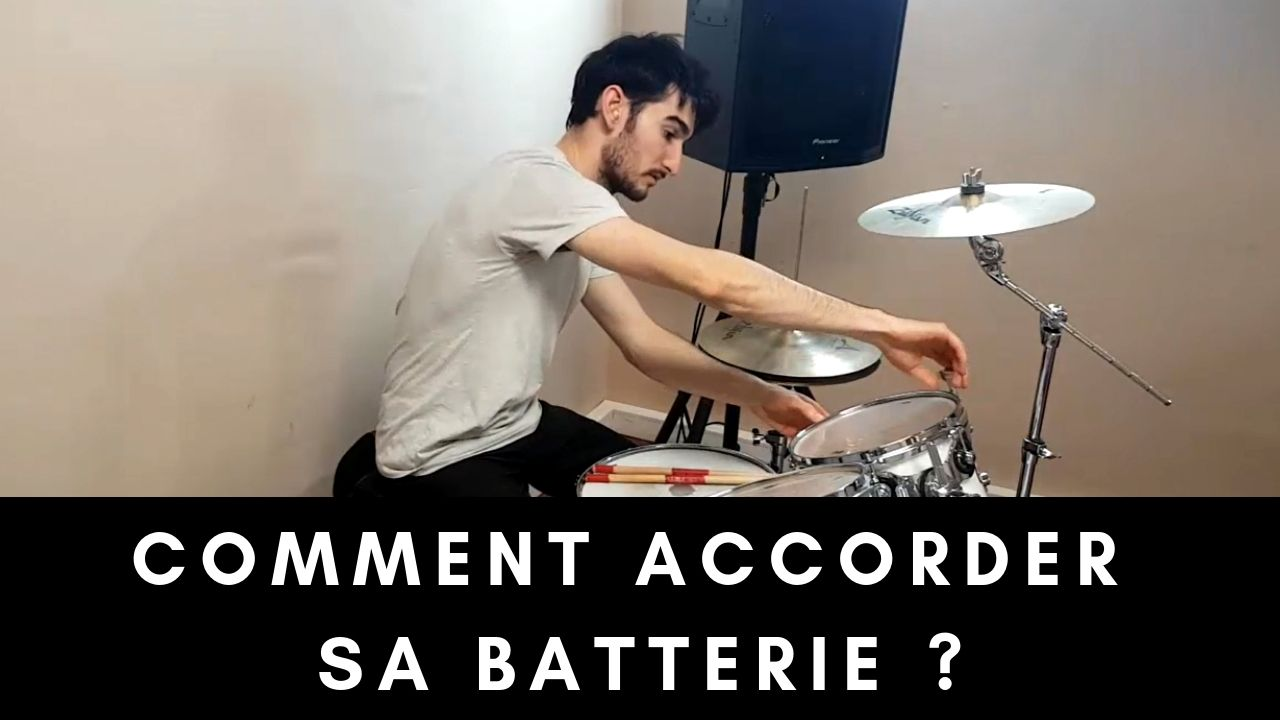 comment accorder sa batterie