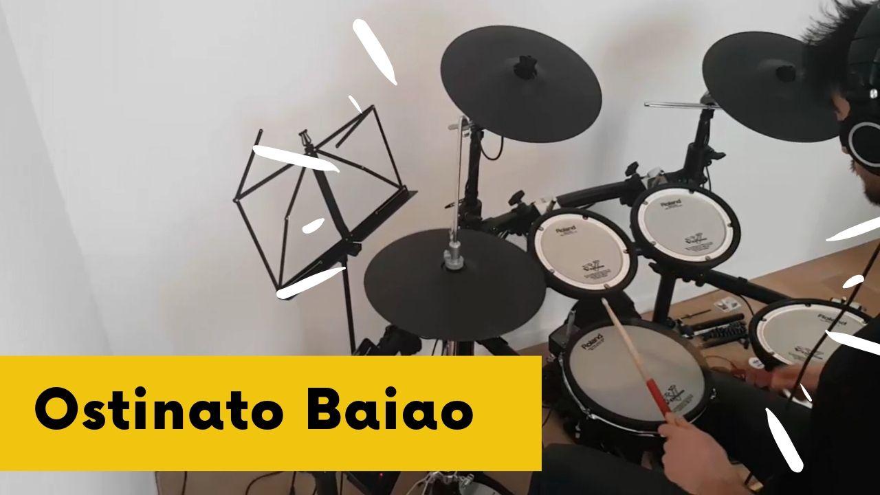 Ostinato Baiao